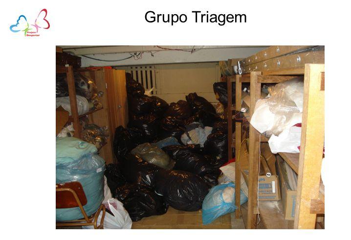 Grupo Triagem