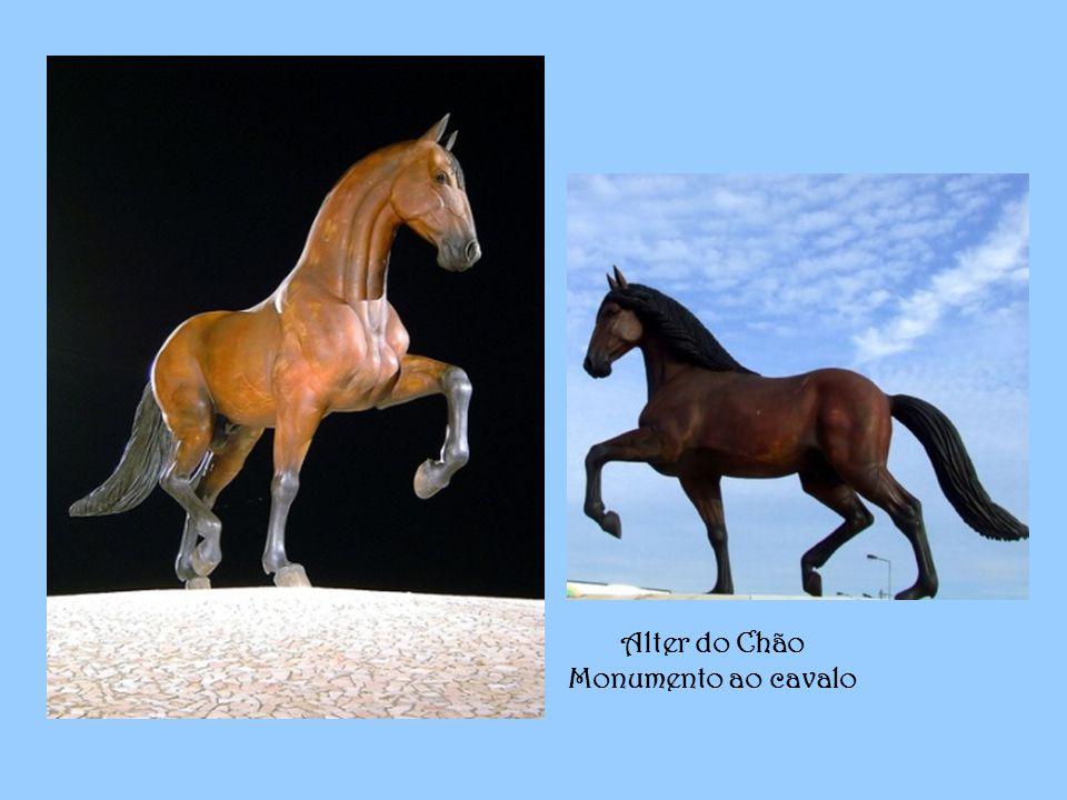 Monumento ao cavalo