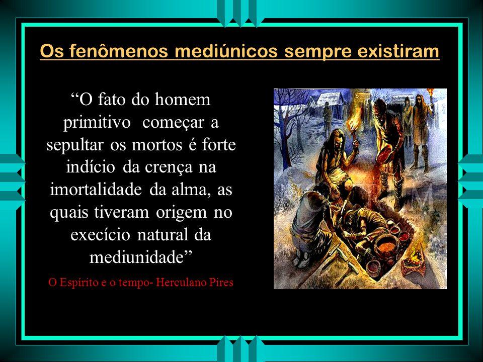 O perispírito do médium se expande O perispírito do Espírito comunicante também se expande Uma atmosfera fluidico-perispíritual comum é formada O Espírito transmite sua vontade ao médium