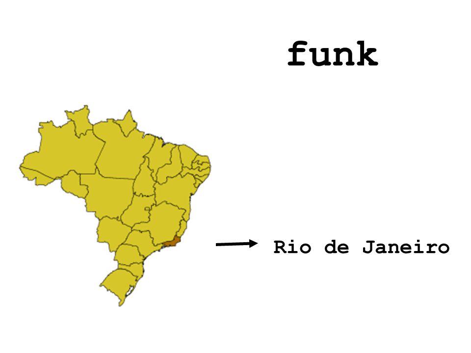 funk Rio de Janeiro