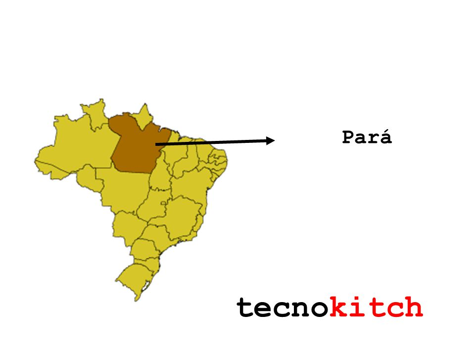 tecnokitch Pará