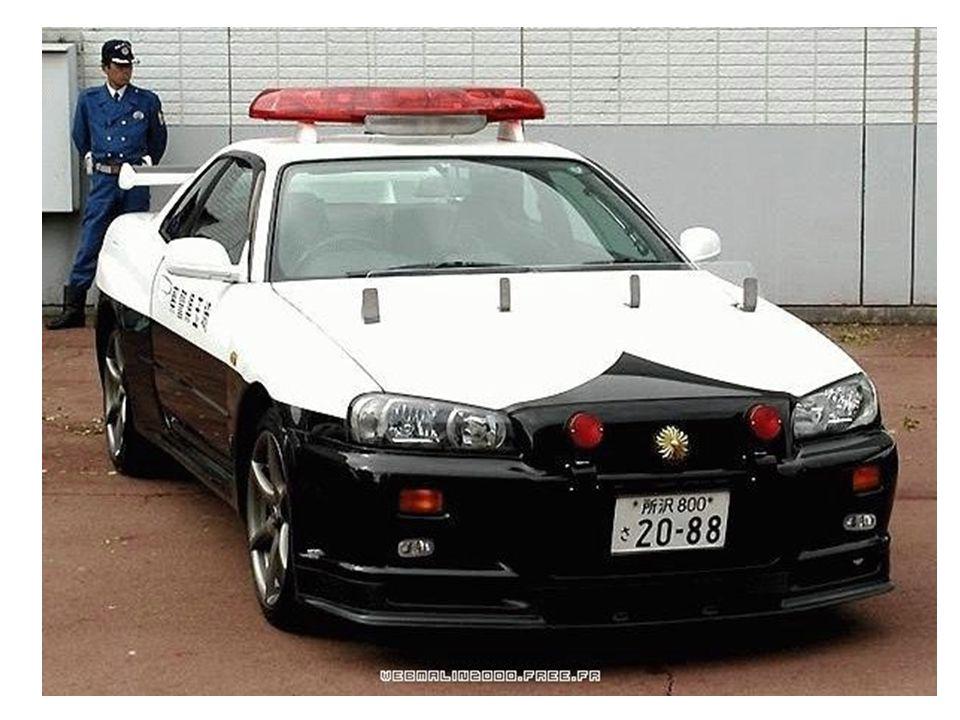 Japão (Mitsubishi - 0-100 em 5 segundos - 270Km/h)