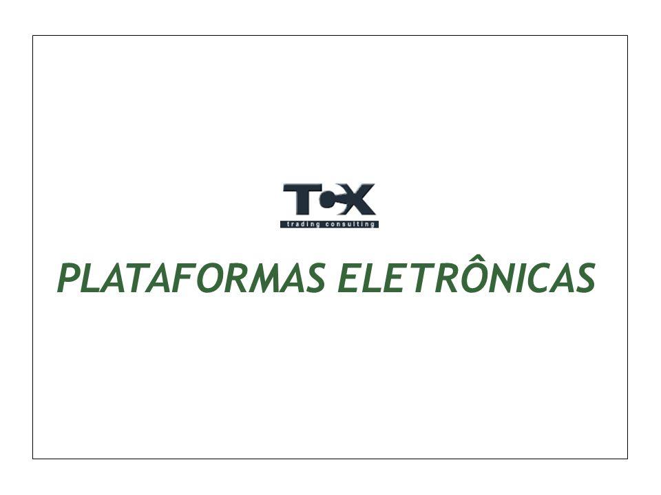 PLATAFORMAS ELETRÔNICAS