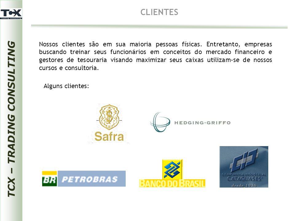 Participantes da Operação Banco: cada broker trabalha com um banco de sua confiança.