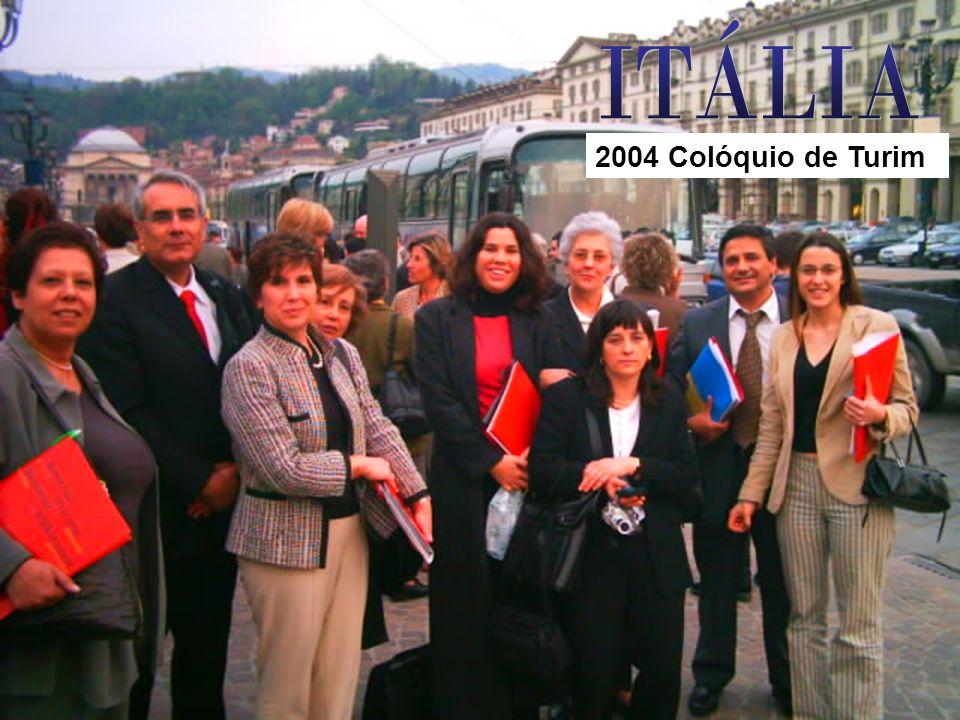 18 2004 Colóquio de Turim