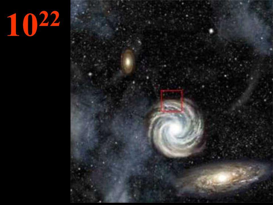 Por toda a parte a mesma lei que governa todos os corpos do universo... Poderia-se partir muito distante ainda mas retorna-se rapidamente sobre o pavi