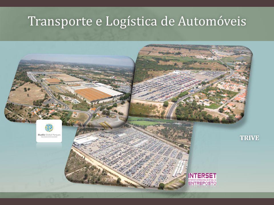 Transporte e Logística de AutomóveisTransporte e Logística de AutomóveisTRIVE
