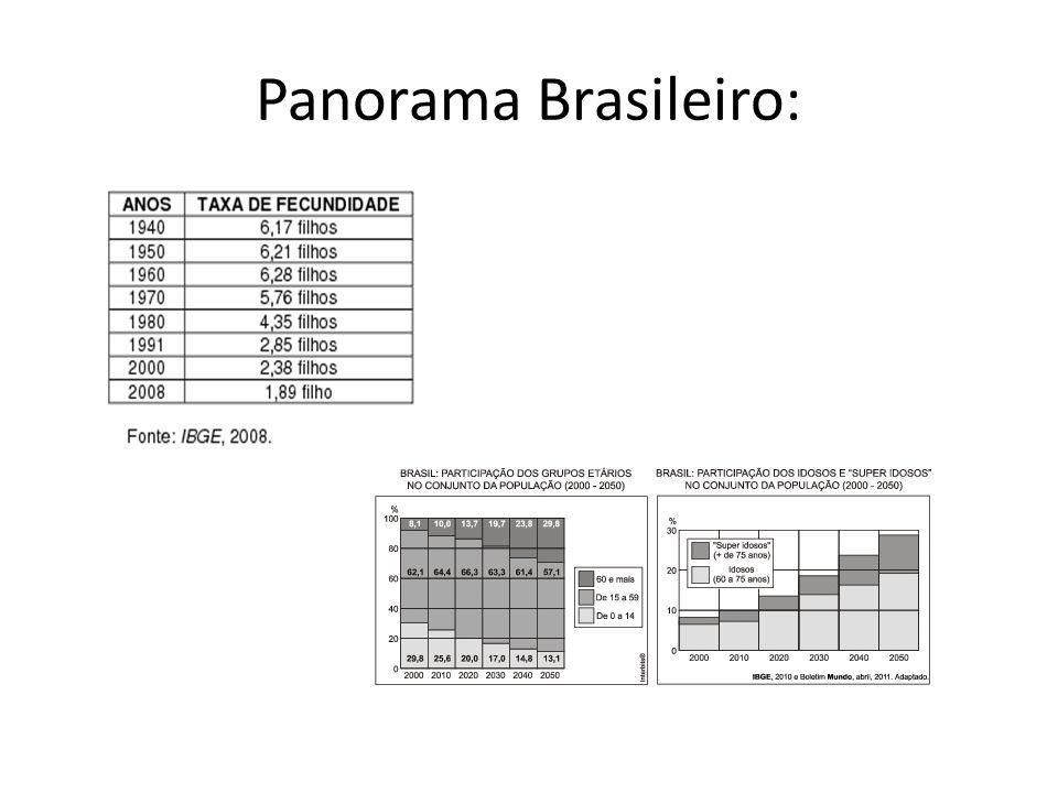 Panorama Brasileiro: