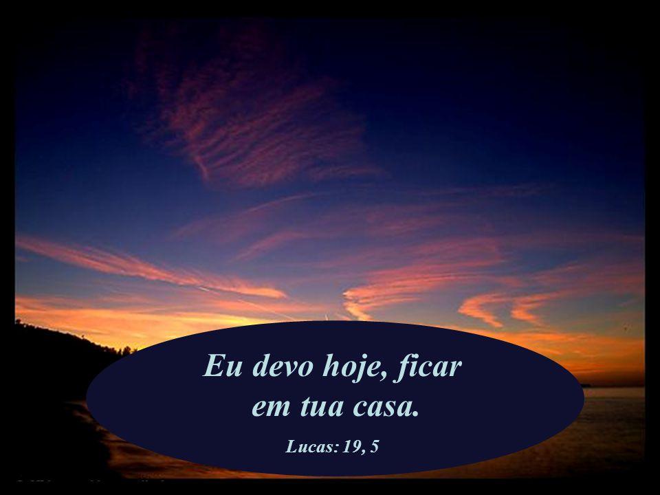 O amor do Senhor é de sempre e para sempre. Salmo: 103, 17