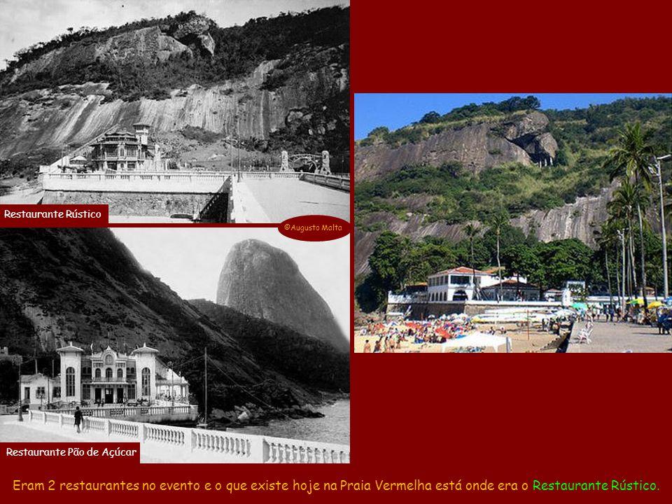 acervo Olinio Coelho Já o primeiro pavimento do Pavilhão de Minas Gerais se transformou na Escola Municipal Minas Gerais. Pavilhão de Minas Gerais ©Au