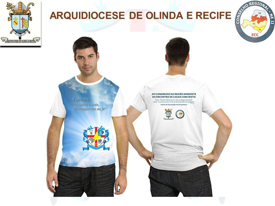 ARQUIDIOCESE DE OLINDA E RECIFE