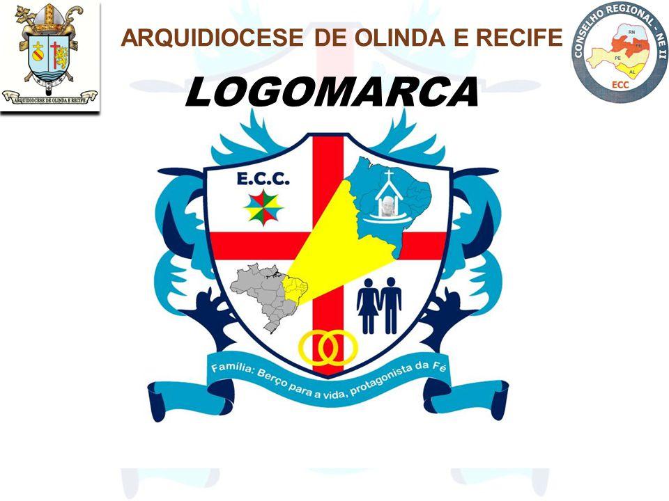 LOGOMARCA ARQUIDIOCESE DE OLINDA E RECIFE