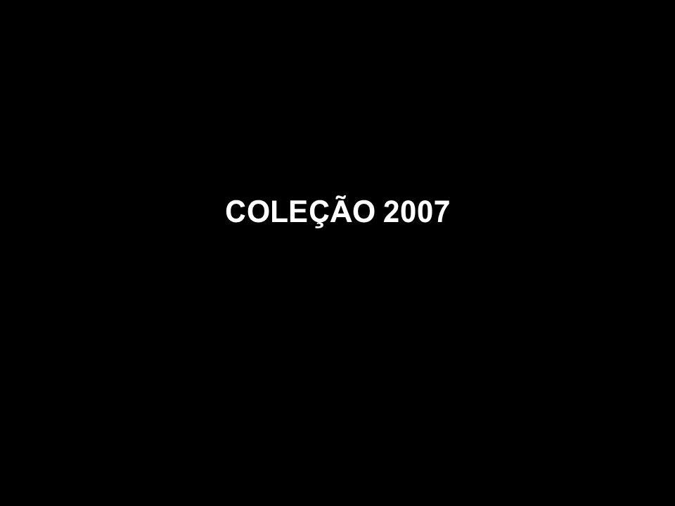 COLEÇÃO 2007