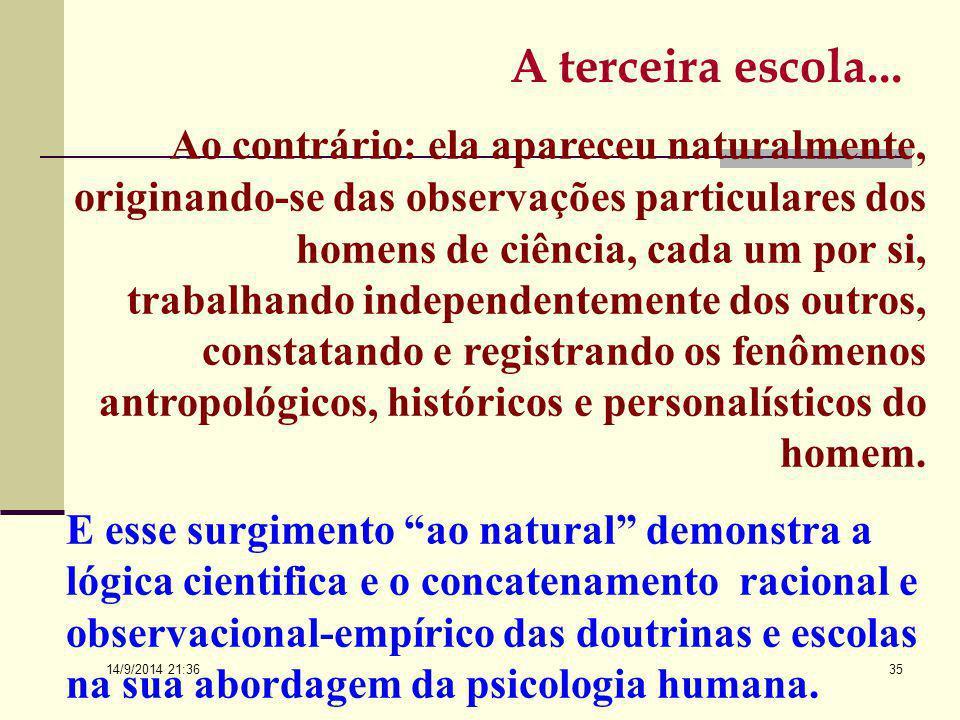 """14/9/2014 21:38 34  Uma relação em termos de evolução de conceitos fundamentais; em termos de uma escalada hierárquica que parte de uma """"infra-estrut"""