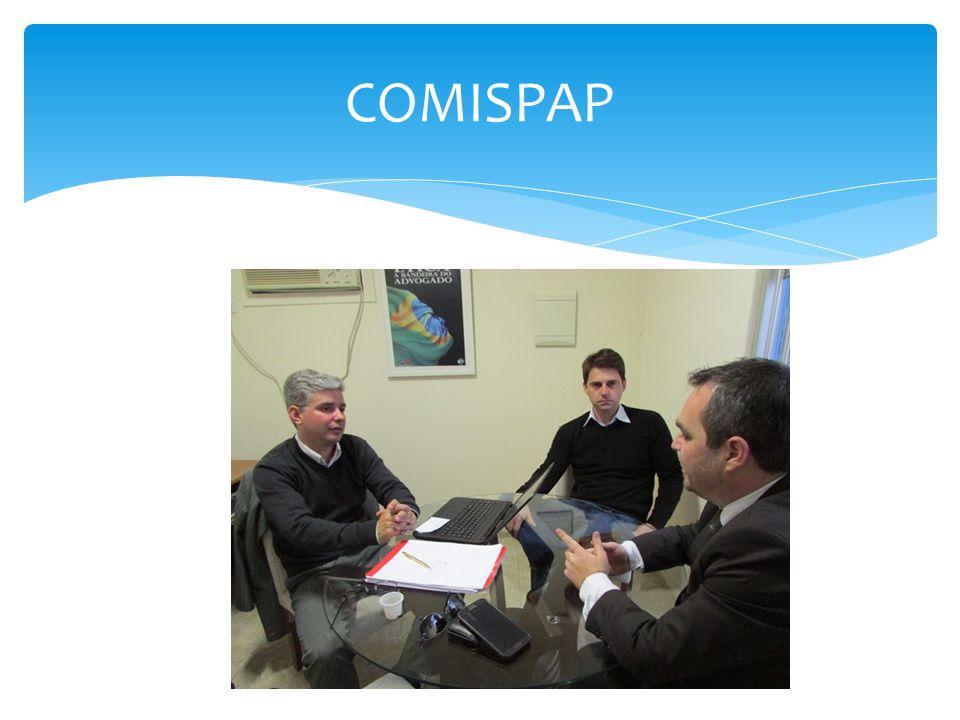 COMISPAP