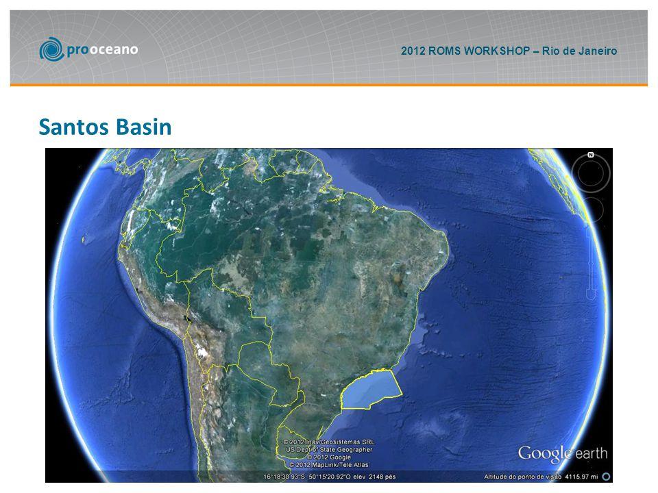 2012 ROMS WORKSHOP – Rio de Janeiro Ocean Observing Systems IOOS.gov