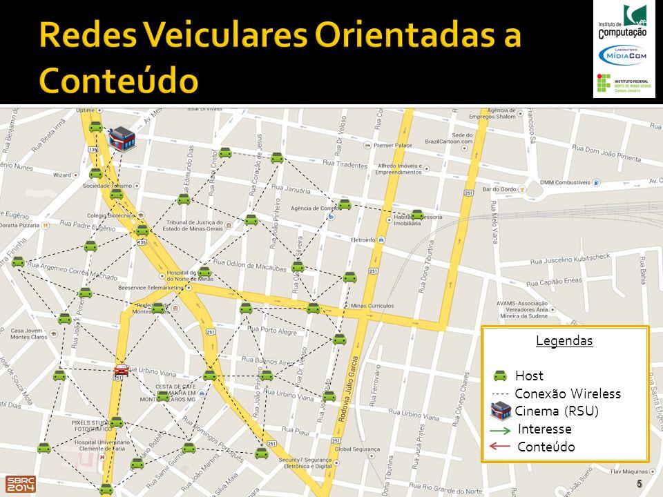 6 Legendas Host Conexão Wireless Cinema (RSU) Interesse Conteúdo PIT ContentFace /cinema/schedule1 PIT ContentFace /cinema/schedule1