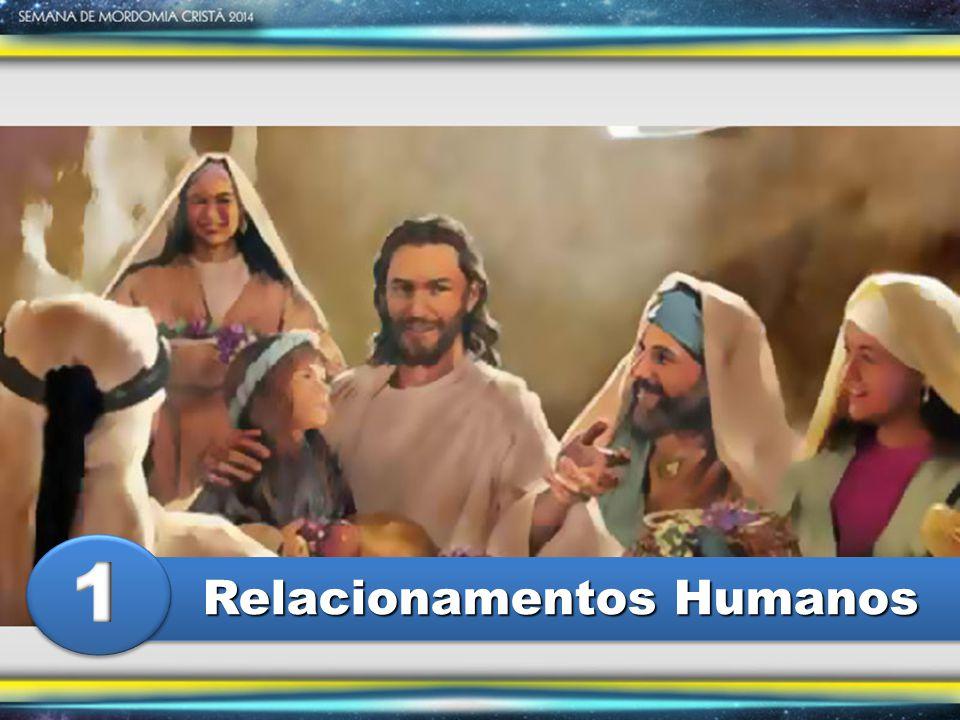 Relacionamentos Humanos