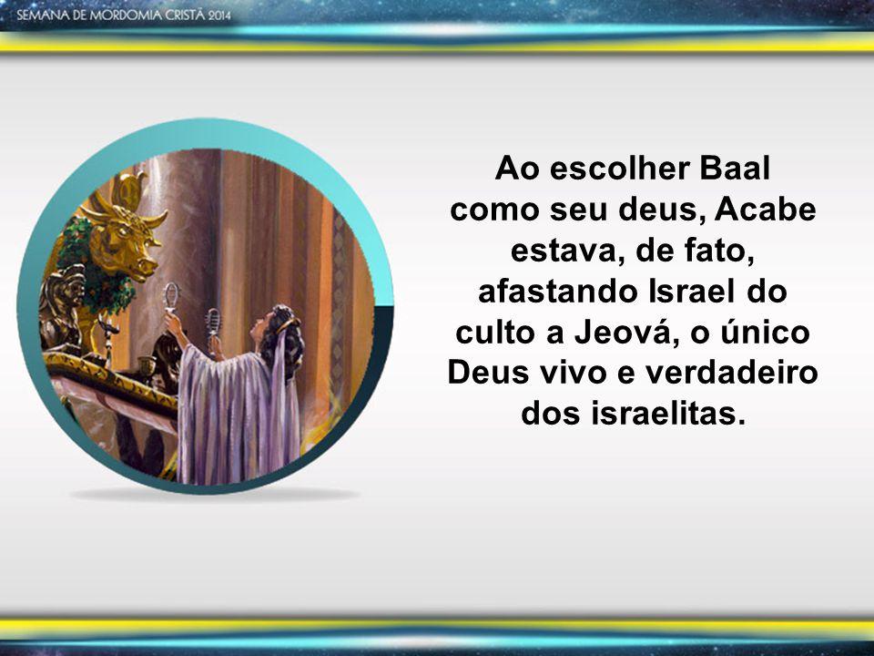 1 Reis 17:1 Tão certo como vive o SENHOR, Deus de Israel, perante cuja face estou, nem orvalho nem chuva haverá nestes anos, segundo a minha palavra