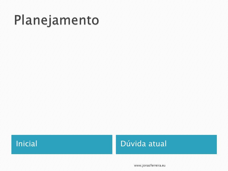 InicialDúvida atual www.jonasferreira.eu
