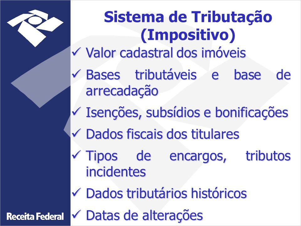 Valor cadastral dos imóveis Valor cadastral dos imóveis Bases tributáveis e base de arrecadação Bases tributáveis e base de arrecadação Isenções, subs