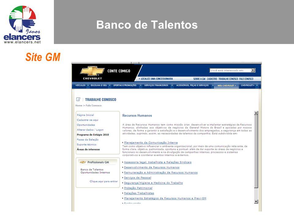 Site GM
