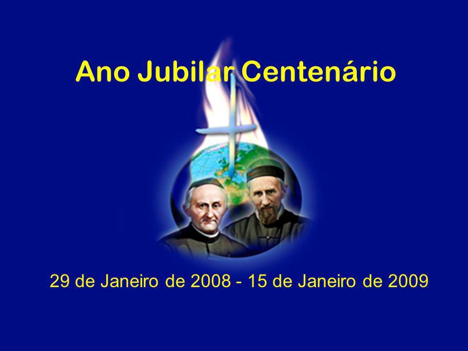 Viemos para servir! S. José Freinademetz morre na China a 28 de Janeiro de 1908
