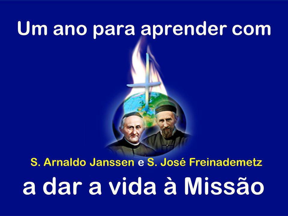 Ano Jubilar Centenário 29 de Janeiro de 2008 - 15 de Janeiro de 2009