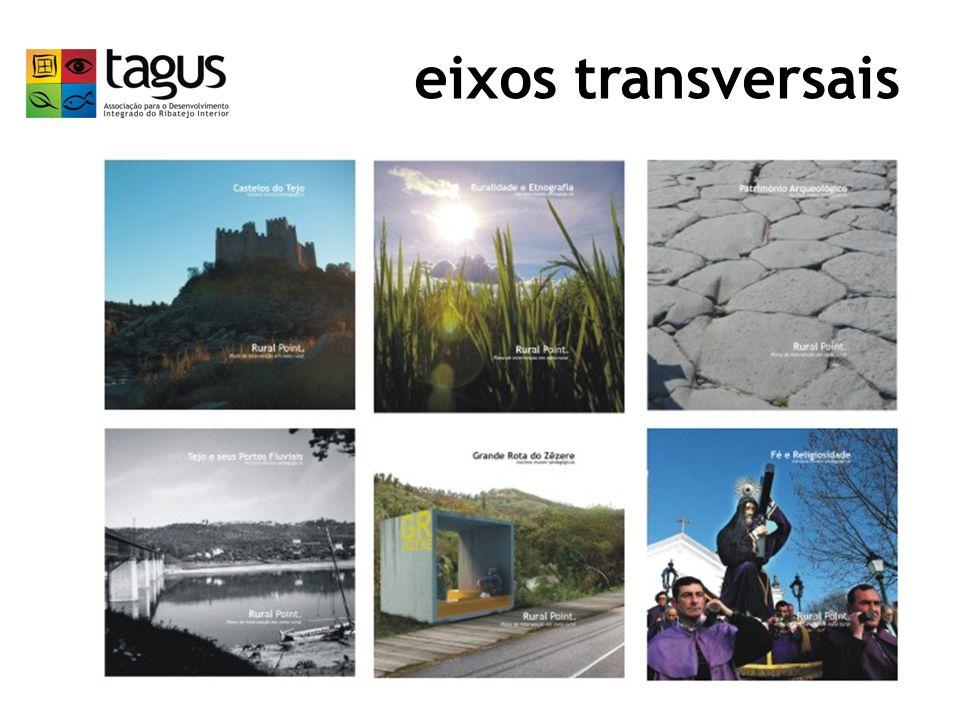 eixos transversais