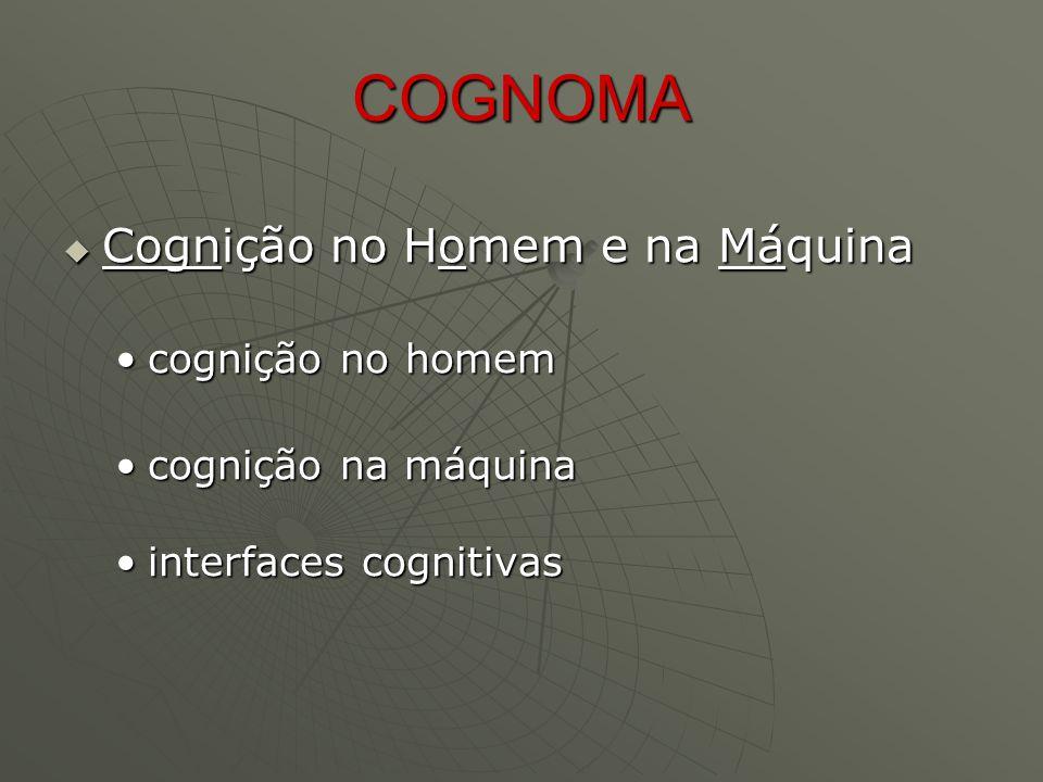 GENOMA + COGNOMA GENOMA + COGNOMA  Dois mecanismos darwinianos em co- evolução: genes e memes.