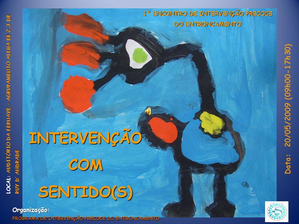 LOCAL: AUDITÓRIO DA FERNAVE – AGRUPAMENTO ALFHA EB 2,3 DR.