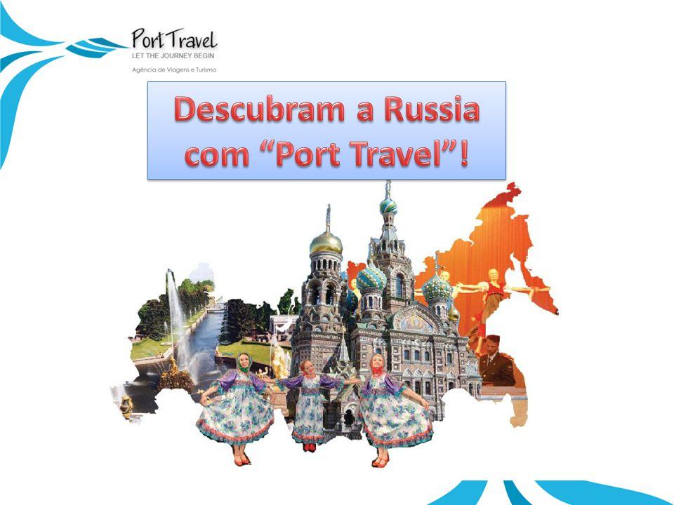 Empresa Porturusso – Editora & Agência de Viagens e Turismo, Lda , foi fundada em 2001, actividade turística foi acrescentada em 2011 com nº de registo associado à RNAVT 3003.
