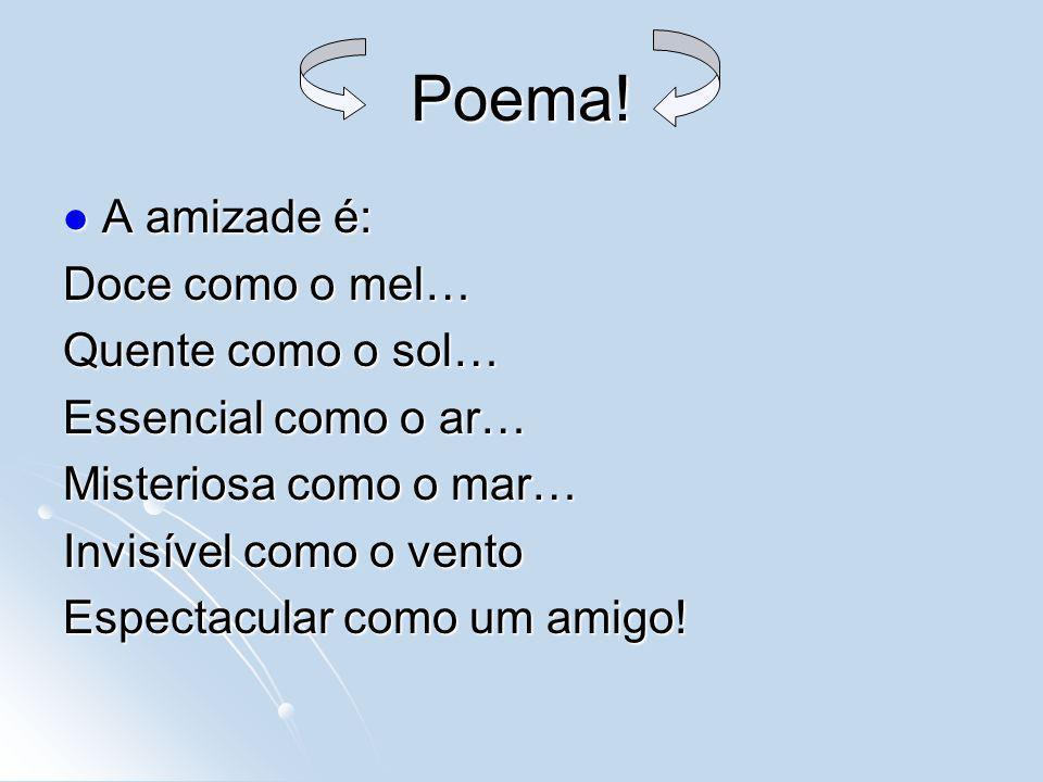 Poema.