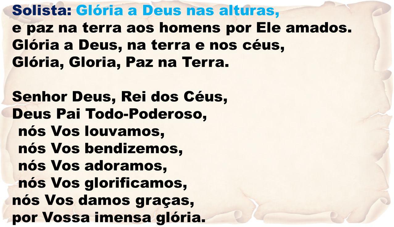 EVANGELHO Mt 16, 13-19 «E vós, quem dizeis que Eu sou?».