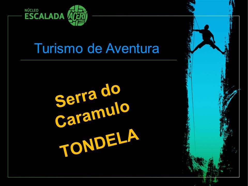 Turismo de Aventura Serra do Caramulo TONDELA