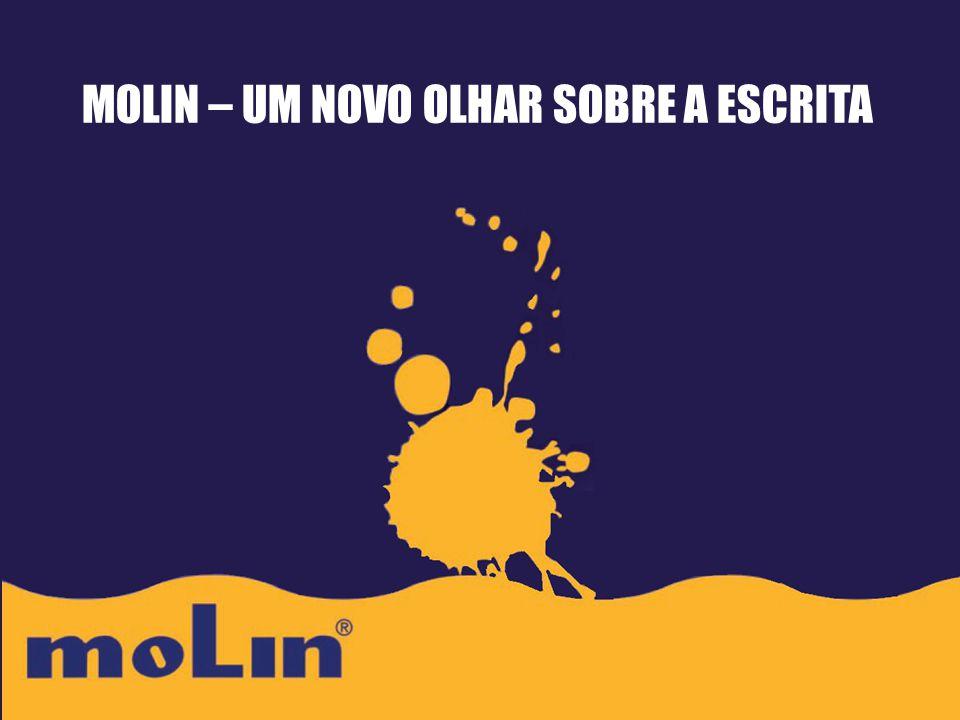 Objectivo Dinamizar a marca Molin no mercado nacional, apresentando a marca com uma nova imagem, apostando nas novas tecnologias para proprocionar elevados indices de qualidade do produto, associado a um preço competitivo.