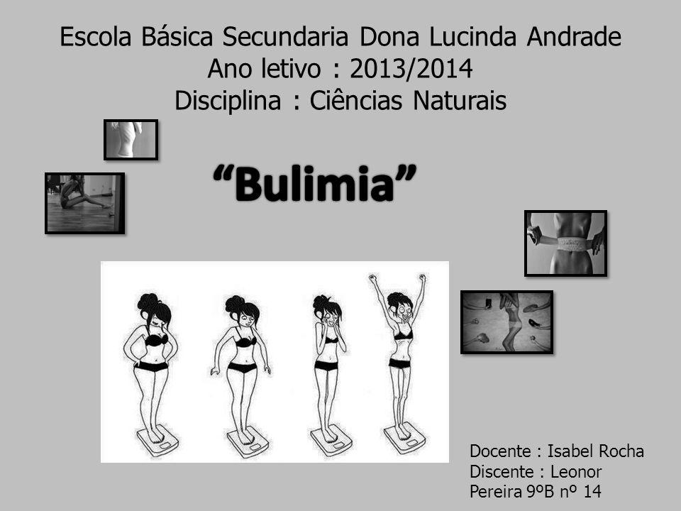Escola Básica Secundaria Dona Lucinda Andrade Ano letivo : 2013/2014 Disciplina : Ciências Naturais Docente : Isabel Rocha Discente : Leonor Pereira 9