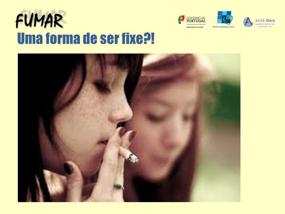  1-Curiosidade Porque se começa a fumar?!