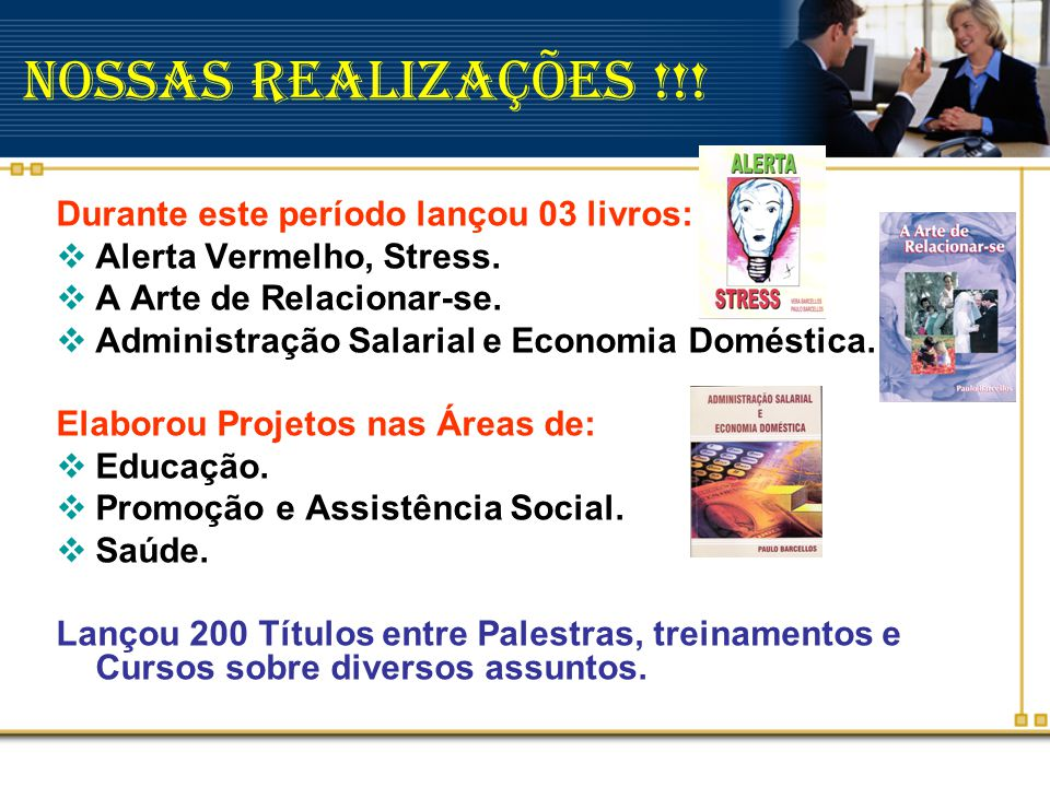 Benefícios da Categoria: O Sistema é de Mensalidades todos pagam, todos recebem !!.