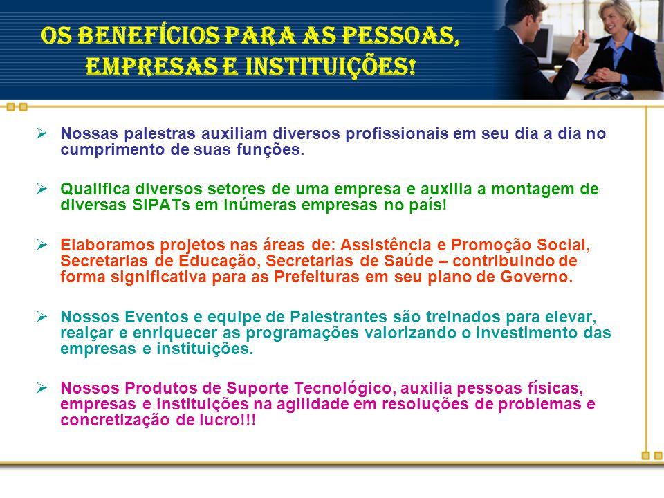 Faça agora seu cadastro.Acesse o site: www.qinegocioscorporativos.com Tenha o nº.