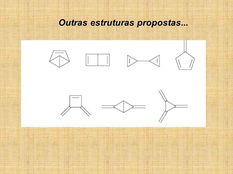 Outras estruturas propostas...