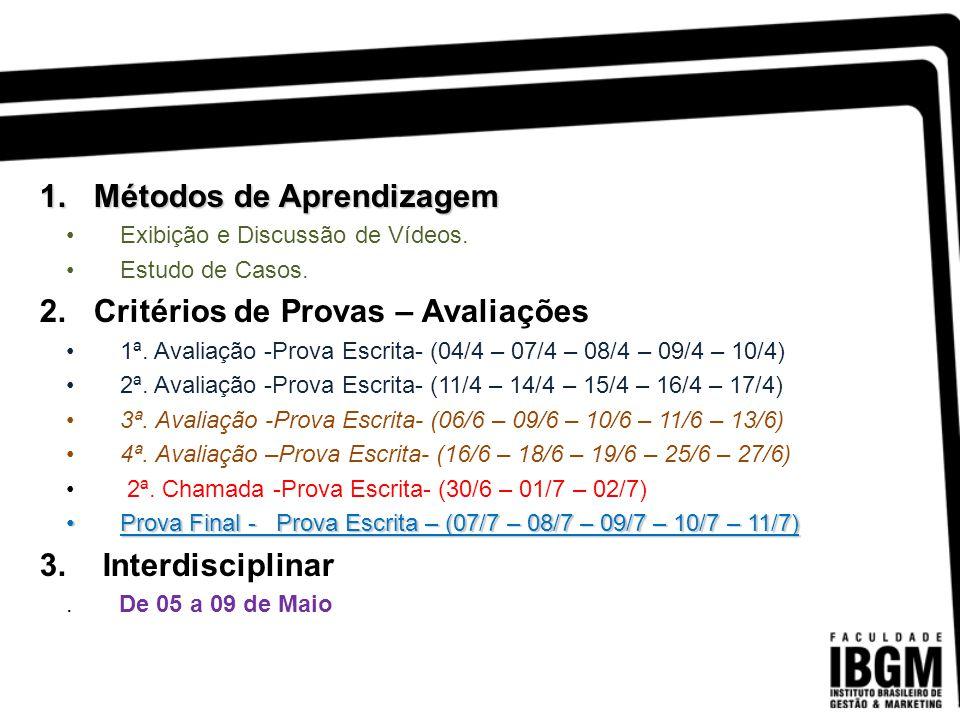 PARTE IIEVOLUÇÃO DO PENSAMENTO ADMINISTRATIVO 1.