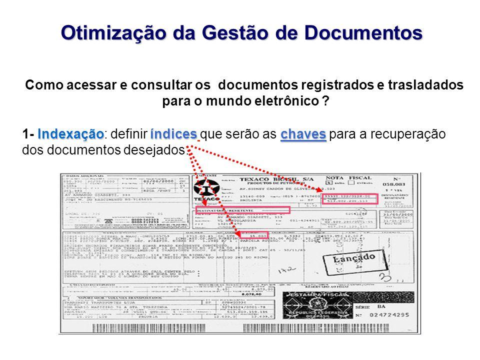 Como acessar e consultar os documentos registrados e trasladados para o mundo eletrônico .