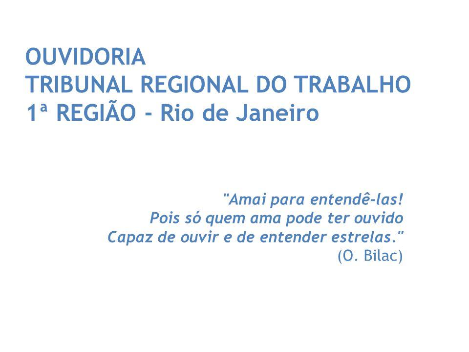 http://www.youtube.com/watch?v=2sqsXESSIRQ&feature=player_embedded OUVIDORIA TRIBUNAL REGIONAL DO TRABALHO 1ª REGIÃO - Rio de Janeiro OS MACACOS E AS BANANAS vídeo para reflexão...