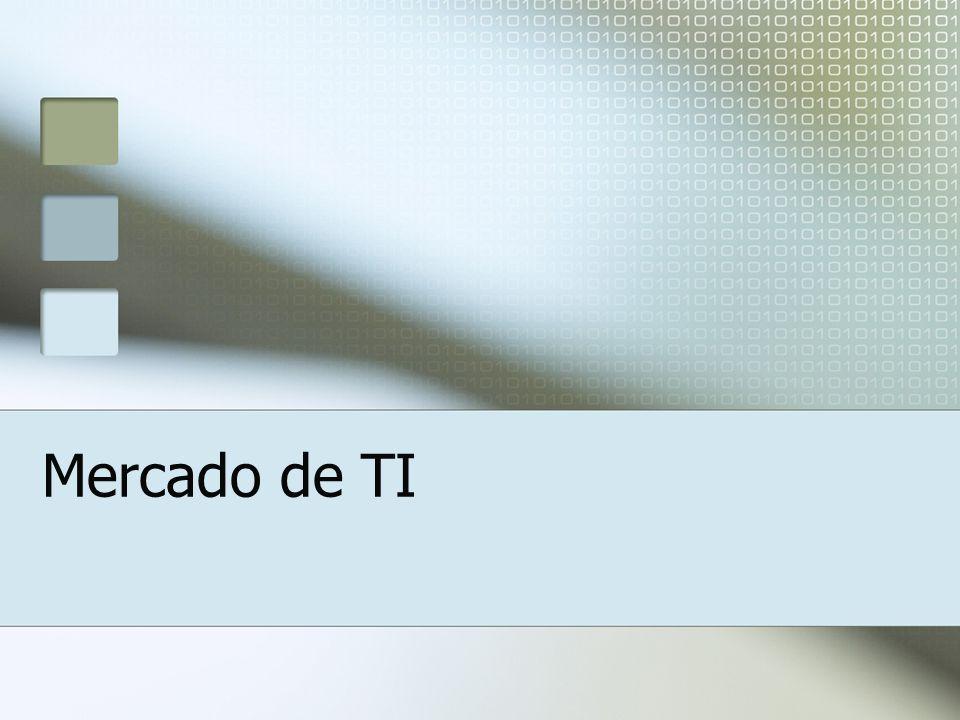 Mercado de TI