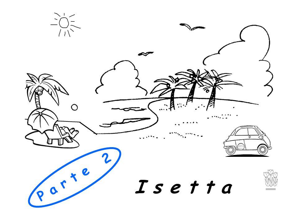 A Romi firmou então com a Iso uma parceria para a produção, sob licença, do veículo A empresa brasileira pagaria para a indústria italiana, proprietária do projeto, 3% por cada unidade vendida No Brasil o carro seria denominado de Romi-Isetta