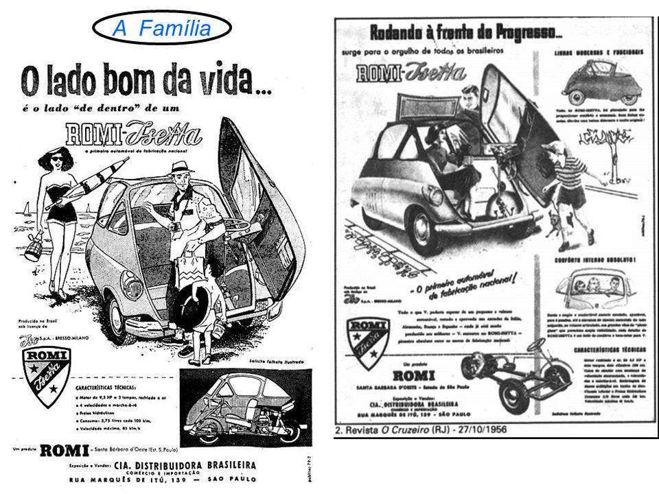 """""""Agora sim ! Com o Romi-Isetta fiquei mais importante"""""""