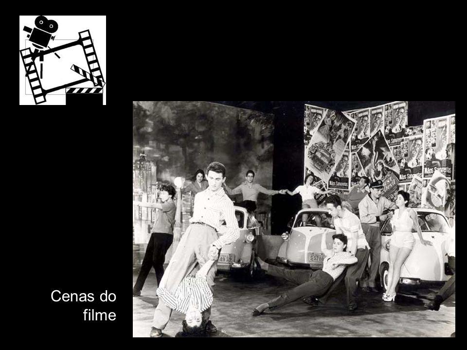 O filme foi rodado em São Paulo no estúdios da Cia Cinematográfica Vera Cruz