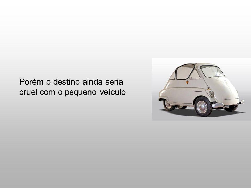 Estavam sendo produzidos veículos para todos os gostos e tipo de consumidor, carros com maior praticidade, conforto e melhor desempenho do que o Romi-