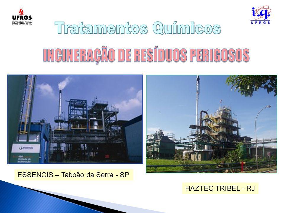 ESSENCIS – Taboão da Serra - SP HAZTEC TRIBEL - RJ